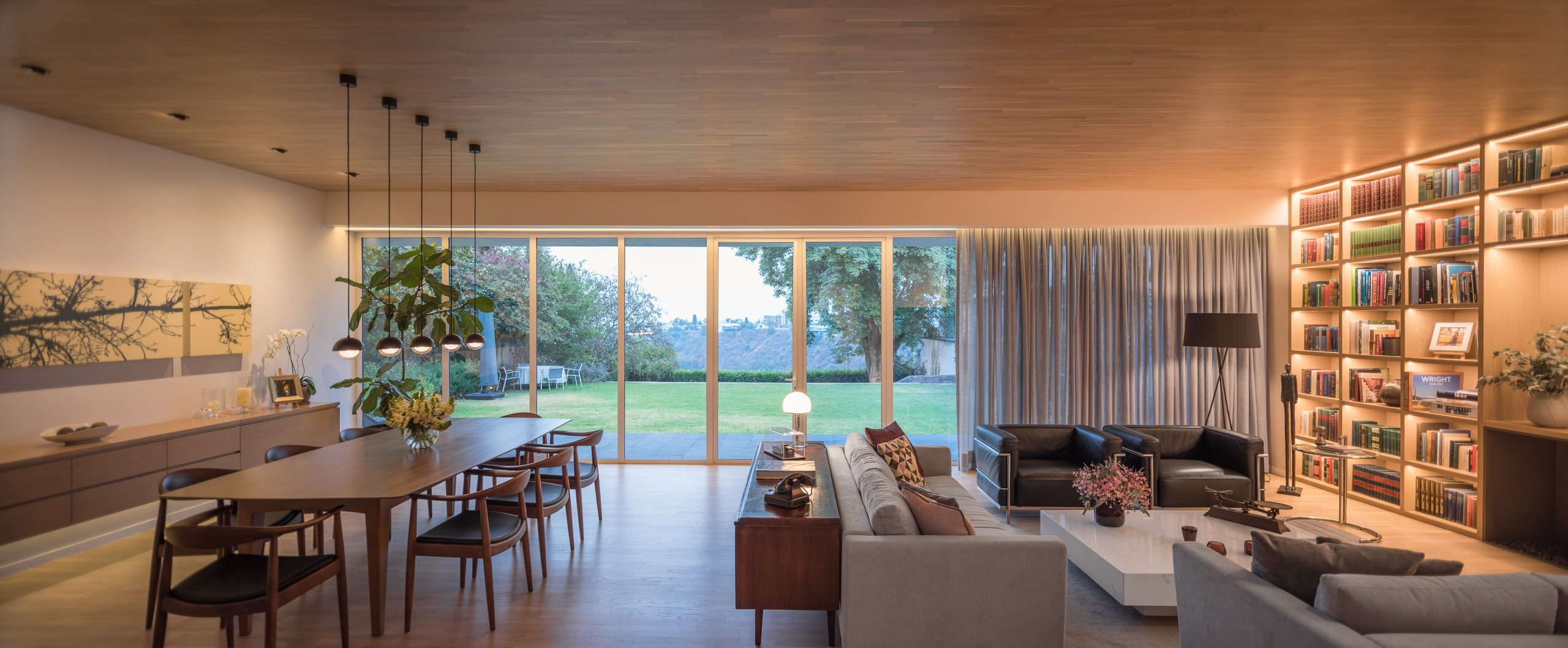 H House By Weber Arquitectos The Tree Mag